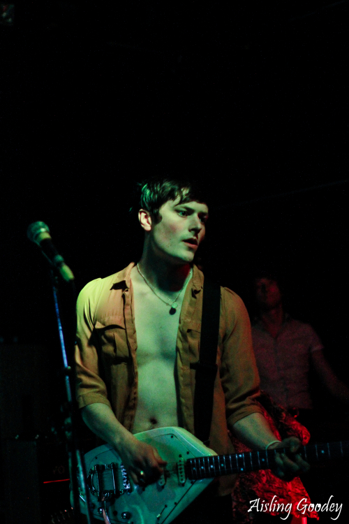Gigs in Dundee, Live Music in Dundee, Events in Dundee