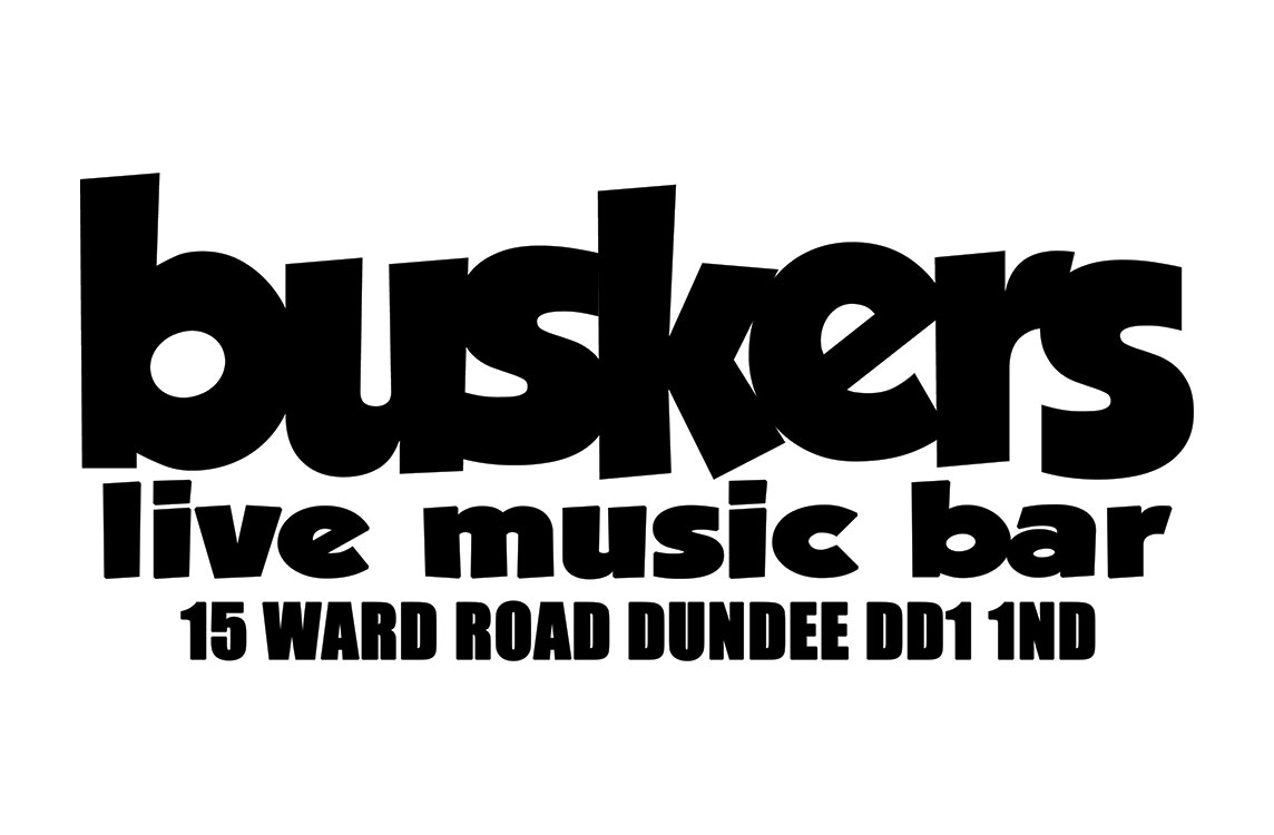 buskers, Gigs in Dundee