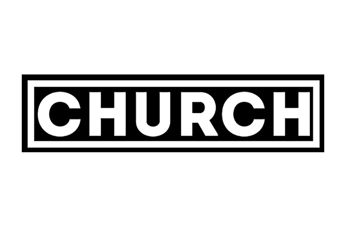 church, Gigs in Dundee