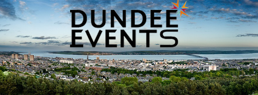 Dundee Events, gigs in dundee, what's on dundee, live music dundee, events in dundee