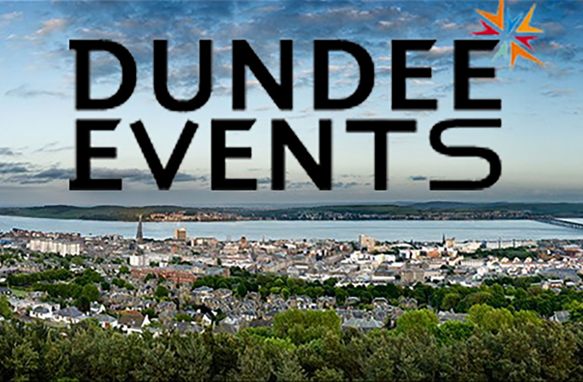 dundeee events, Gigs in Dundee