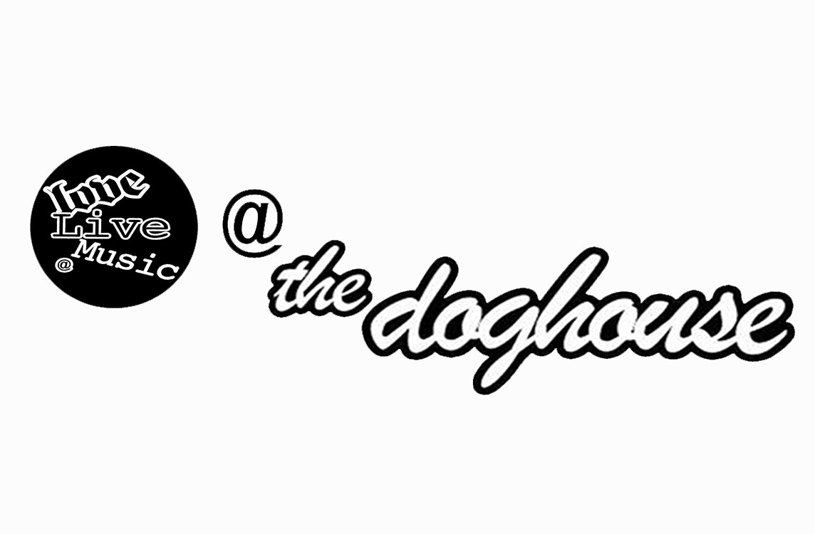 the doghouse, Gigs in Dundee