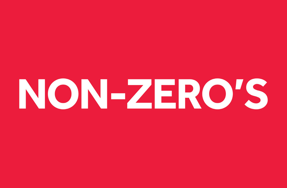 Non-Zero's, non-zeros, nonzeros, nonzero's, Gigs in Dundee