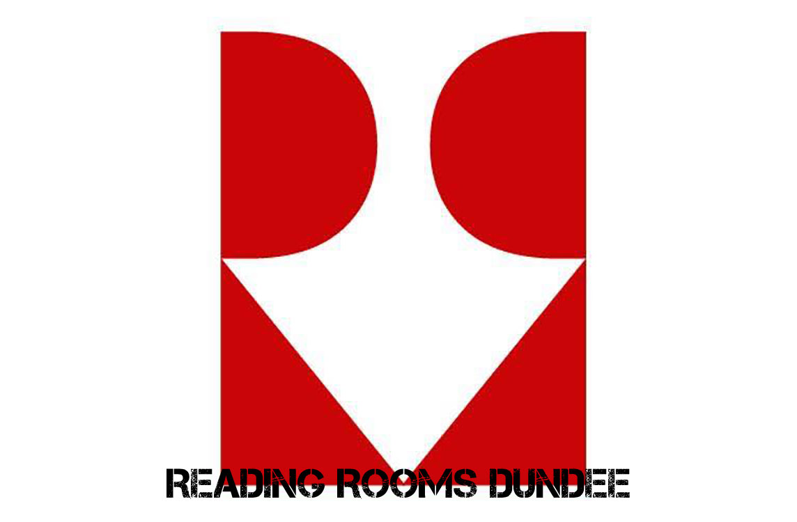 Reading Rooms, Gigs in Dundee