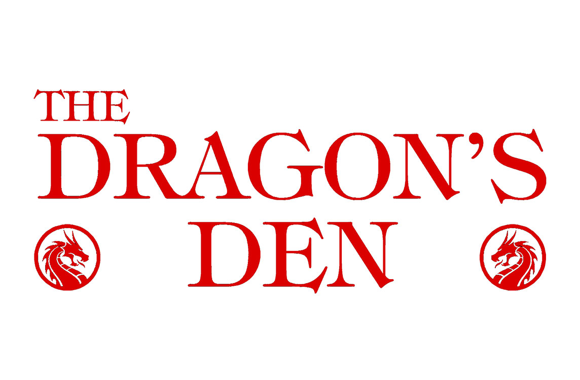 The dragons Den, Gigs in Dundee