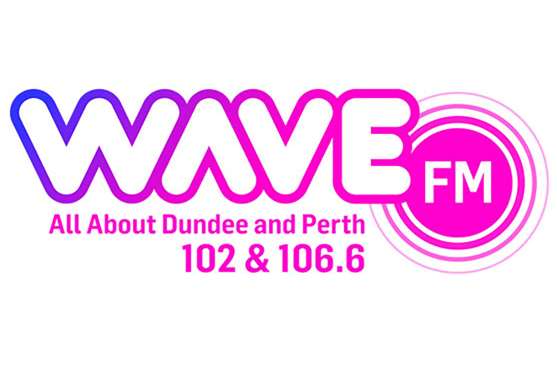 wave fm, Gigs in Dundee